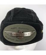 66th Anniversary Daytona Bikeweek 2007 Skull Cap 101 Airborne Valor Head... - $49.49