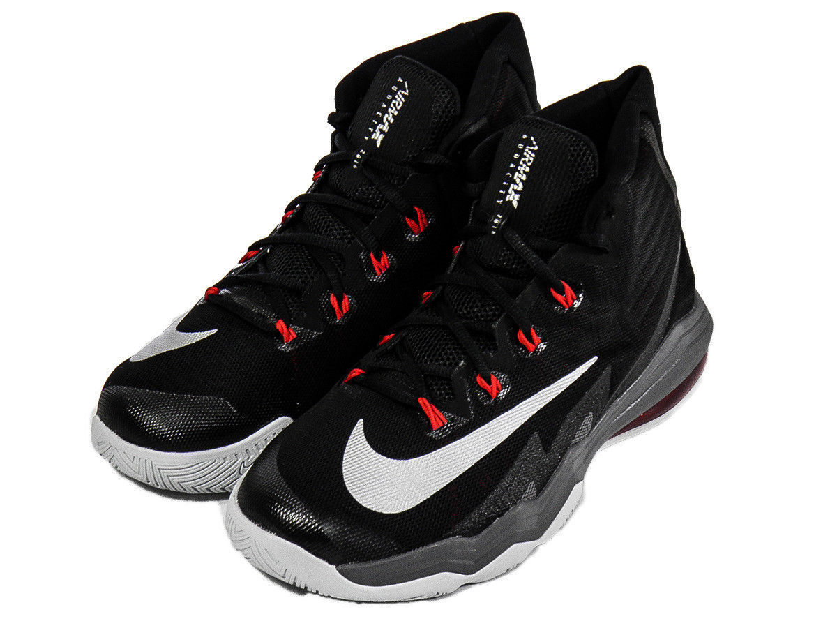 reputable site 7a3e3 91644 Nike Men's Air Max Audacity 2016 Sneakers and 42 similar items. S l1600