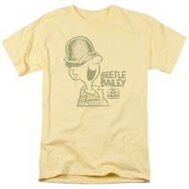 Private Beetle Bailey Retro 50's Comic strip by Mort Walker Humor KSF176 image 1