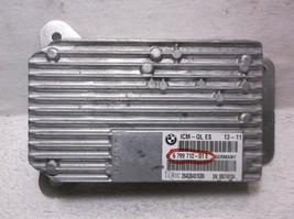 2011..11 Bmw 528/535/550 Electronic Control Module - $168.30