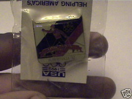 DAY 1 VTG,ATLANTA 100YR ANIVERSARY OLYMPICS GAME PIN - $14.25