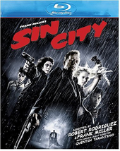 Sin City (Theatrical) [Blu-ray] (2005)