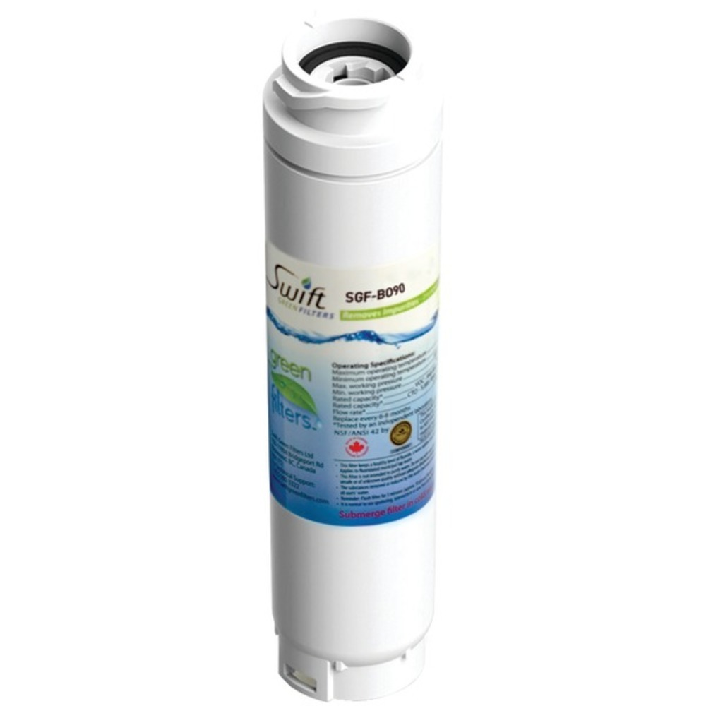 Swift Green Filters SGF-BO90 Water Filter (Replacement for Bosch BT-644548, AP39