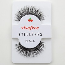Visofree® #19 Audrey Lashes Professional Makeup Bigeye False Eyelashes H... - €3,94 EUR