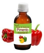 Pimento Oil- Pure & Natural Essential Oil- 5ml Pimenta dioica by Bangota - $9.27
