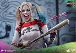 Hot Toys Suicide Squad Harley Quinn DC Comics Margot Robbie 1/6  Figure E07 - $620.00