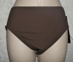 COCO REEF COCONUT HI WAISTED BOTTOM,SIZE LARGE - $419,33 MXN