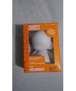 LootCrate Munny World Mini Munny Create Your Own - $4.31