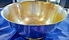 """Vintage Oneida Paul Revere Reproduction 8"""" Collared Bowl - $27.12"""
