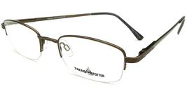 Trend Spotter 96 Eyeglasses in Brown - $25.00