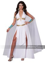 California Costumi Glorious Dea Vestito Adulti Donna Costume Halloween 0... - $35.64+