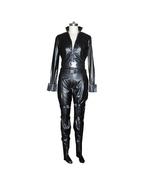 PCaptain America Soldier Black Widow Natasha Romanoff Cosplay Costume - $95.08
