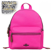 Coach MINI CHARLIE BACKPACK F11774 F11769 X Keith Haring Backpack f 5831... - $128.00