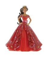 "Enesco Disney Showcase ""Elena of Avalor"" Stone Resin Figurine, Multicolor - $64.80"