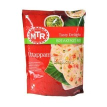 MTR Breakfast Mix - Uttappam, 500 gm Pouch - $15.17