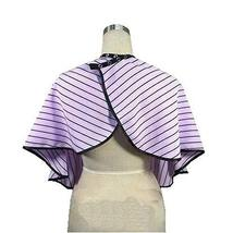 Waterproof Massage Robe for Beauty Salon,Hair Salon Smock for Clients