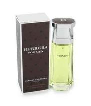 CAROLINA HERRERA by Carolina Herrera Eau De Toilette Spray 3.4 oz - $69.30