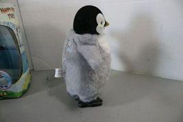 Happy Feet Two 2 Dancing Penguin Sings Talking Dancing Box Boadicea Toy image 6