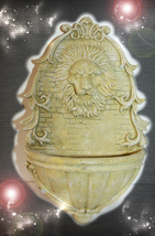 HAUNTED WALL HANGING MASTER LION HIGHEST LIGHT COLLECTOOAK MAGICK - $6,000.31