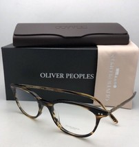 New OLIVER PEOPLES Eyeglasses GRACETTE OV 5365U 1003 50-18 145 Cocobolo Tortoise