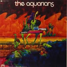 "The Aquarians - Jungle Grass (Album Cover Art) - Framed Print - 16"" x 16"" - $51.00"