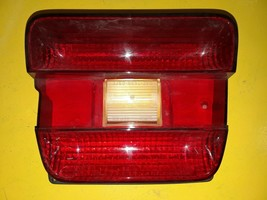 69 Torino Fairlane NOS Ford RH Tail Light Lens C90Z-13450-A - $197.01