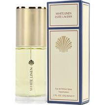 WHITE LINEN by Estee Lauder #120797 - Type: Fragrances for WOMEN - $53.32