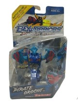 Beyblade Shogun Steel BeyWarriors BW-08 Pirate Orochi Battler Toy - $12.82