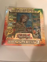 Yu-Gi-Oh! Trading Card Game Battle Kit 3 NEW SEALED - $17.61