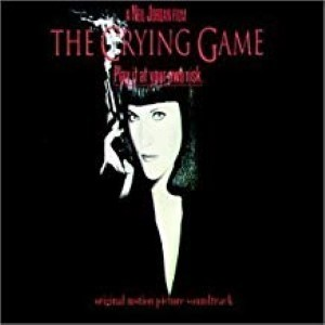 The Crying Game: Original Motion Picture Soundtrack Cd