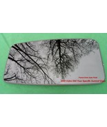2002  VOLVO S60 YEAR SPECIFIC OEM FACTORY SUNROOF GLASS NO ACCIDENT! - $115.00
