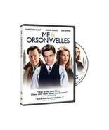 DVD - Me & Orson Welles DVD  - $5.13