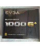 EVGA Supernova 1000 G1 80 Plus Gold 1000 W Fully Modular Power Supply - $349.99