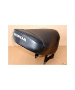 Honda QA50 Seat Cover QA 50 KO 1969 1970 1971 1972  QA50KO  in 25 COLORS  (ST) - $37.95