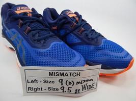 MISMATCH Asics GT 2000 v 6 Men's Shoes Size 9 M (D) Left & 9.5 2E WIDE Right