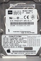 TOSHIBA - 3.2GB IDE 2.5 - MK3211MAT