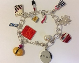 Bracelet avon charm 125 yrs  1  28  .50 thumb155 crop