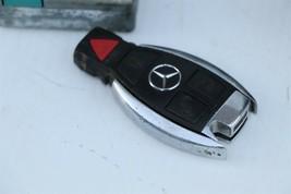 2012 Mercedes W204 C250 ECU Engine Computer EIS Ignition FOB ISL Set  image 2