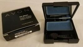 Avon Eye Gleam Cream Eye Shadow .053 Oz Aquamarine Discontinued - $8.90