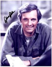 ALAN ALDA  Authentic Original SIGNED AUTOGRAPHED  8X10 PHOTO w/COA 323 - $85.00