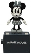 Toy: Pop'n step Minnie Mouse Monotone Takara To... - $27.26