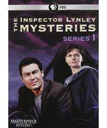 Inspector Lynley Mysteries: Series 1 -  DVD ( Ex Cond.)  - $29.80