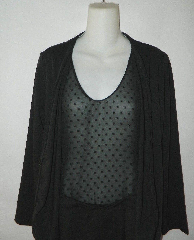 NWT Zara Jumpsuit Romper with attached Blazer Jacket Top Shirt Sz Medium