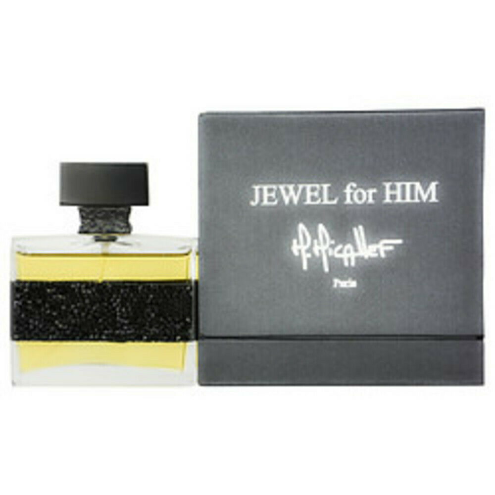 Primary image for New M. MICALLEF PARIS JEWEL FOR HIM by Parfums M Micallef #282584 - Type: Fragra