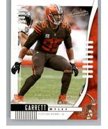 2019 Absolute #21 Myles Garrett Browns - $1.95