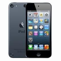 Apple iPod touch 32GB - Black/Slate (5th generation) - $159.88