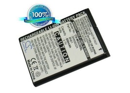 850mAh Battery For Motorola Krave ZN4, Rapture VU30  - $8.91