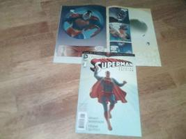 Man Of Steel Day All Star Superman #1 Special Edition Comic Book 2013 - DC [Comi - $4.89