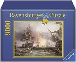 Ravensburger The Bombardment of Algiers - 9000 Piece Puzzle - $95.14