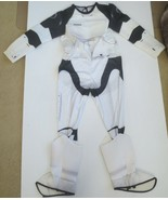 Star Wars Executioner Trooper Kids Costume With Mask - Size L - NWT - $17.99